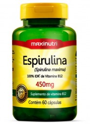 espirulina maxnutri