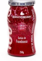 queensberry framboesa