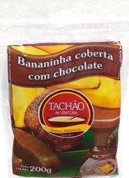 tachao com chocolate 200g