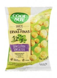 good soy ervas finas