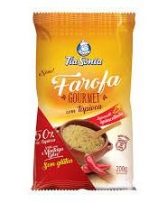 farofa gourme tia sonia